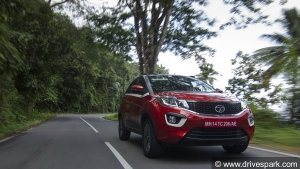 Tata Motors Hike Prices  Of its Entire Passenger Vehicle Lineup