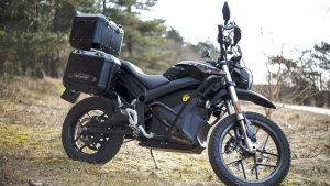 Zero DSR Black Forest Edition Electric Touring Bike Unveiled: Riding Range, Specs And Features