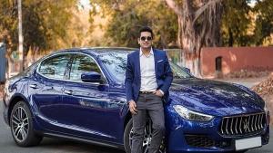 India's First 2018 Maserati Ghibli Delivered In Delhi — The Italian Sports Sedan Costs Rs 1.32 Crore