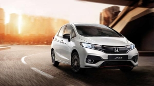 Honda Jazz Facelift Will Not Come To India — Here's Why