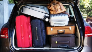 5 Reasons Why You Should Never Overload Your Car