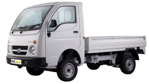 Tata Ace Gold Launched In India; Priced At Rs 3.75 Lakh