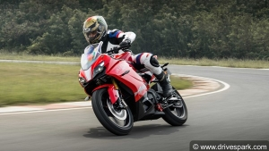 TVS Apache RR310 Prices Increased — Waiting Period Still Six Months