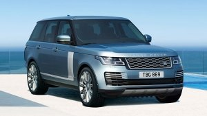 2018 Range Rover And Range Rover Sport India Bookings Open — To Be Launched Soon