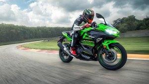 Kawasaki Ninja 400 Launched In India; Priced At Rs 4.69 Lakh