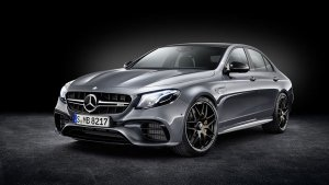 Mercedes-AMG E63 S 4MATIC+ India Launch — The Most Powerful E-Class Yet!