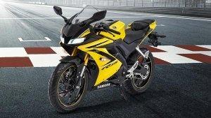 Yamaha YZF-R15 V3.0 Gets Three New Colour Options