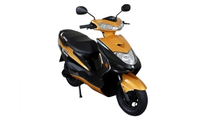 Ampere V48 and Reo Li-Ion Electric Scooters Launched In India
