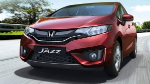 Honda Jazz Electric Vehicle To Be Introduced By 2020 — Will Come With 300Km Range