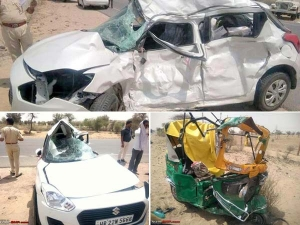 Accident: Latest Accident News and Updates, Videos, Photos, Images