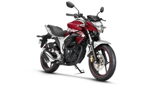 Suzuki Gixxer ABS Launched In India; Priced At Rs 87,250