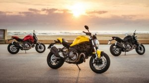 2018 Ducati Monster 821 Launched In India At Rs 9.51 Lakh — BS-IV Compliant Now