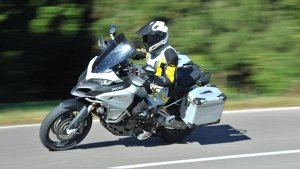 Ducati Introduces Exciting Offer On The Multistrada 950