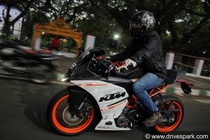 KTM Duke 200 And Duke 390 Performance Parts By Mantra Racing — Gives The KTM RC 390, 53bhp!