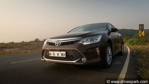 Toyota & Suzuki Start Discussion Of Vehicle Production And Other Joint Ventures