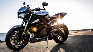 Triumph Street Triple RS Recalled In India Over Switchgear Issue