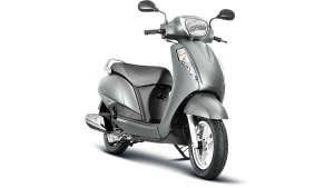 Suzuki Access 125 Special Edition Launched In India — Prices Start At Rs 58,980