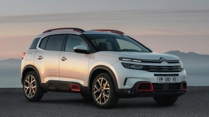 PSA Group To Enter India Soon With A Citroen SUV
