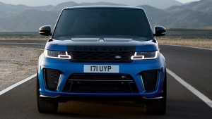 Range Rover SVAutobiography & Sport SVR Bookings Open — The Performance-Focussed Models Of The Lot