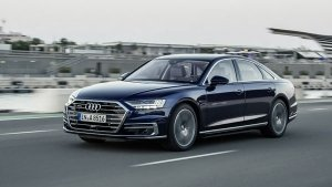 New-Gen Audi A8 India Launch Details Revealed