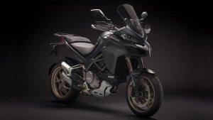 Ducati Multistrada 1260 Launch Details Revealed