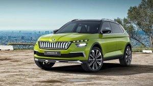 Skoda To Lead Model Development For Volkswagen Group In India
