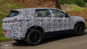 Tata H5X Spotted Testing Again — New Exterior Details Revealed