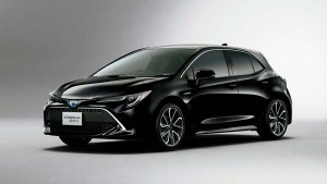 Toyota Corolla Sport Unveiled — Another Sport Hatchback India Will Miss Out On!