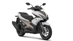 Yamaha Aerox 155 Will Not Be Launched In India