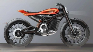 Harley-Davidson To Introduce 250cc – 500cc Motorcycles For Asia — Harleys For The Masses?
