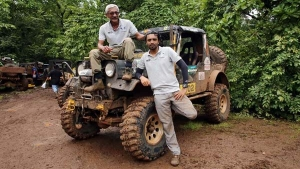 Rainforest Challenge India 2018 Results: Jagat Nanjappa From V5 Offroaders Wins The Competition