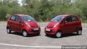 Tata Motors Might Stop Production Of The Nano — Just One Unit Produced In June 2018