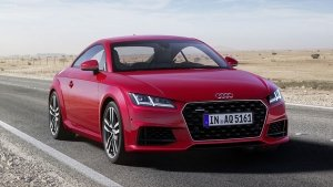 2018 Audi TT Facelift Revealed — Sportier Design And Comes With More Standard Kit