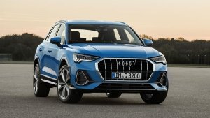 New India-Bound Audi Q3 Unveiled