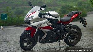 Benelli India Parts Way With DSK Motowheels — Join Hands With Mahavir Group