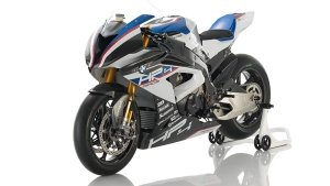 BMW HP4 Race Launched In India At Rs 85 Lakh — Limited To Just 750 Units Worldwide
