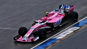 Lawrence Stroll Buys Force India Formula One Team
