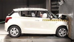 Maruti Cars' Latest Crash Test Result: Nine Out Of 15 Maruti Models Pass The New Crash Test Norms