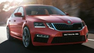 2018 Skoda Octavia RS Back On Sale In India — Bookings Open