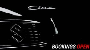 2018 Maruti Ciaz Facelift Bookings Open — To Be Launched Soon