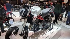 Benelli TNT 302S India Launch Soon — To Replace TNT 300