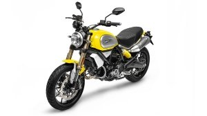Ducati Scrambler 1100 Spied In India — Launch Expected Soon