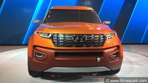 Hyundai To Introduce New Sub-Compact SUV In India Based On The Carlino Concept; To Rival The Nexon