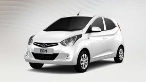 New Hyundai Santro Will Be A Replacement To The Entry-Level Eon Hatchback