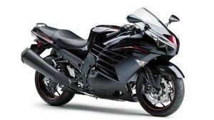2019 Kawasaki Ninja ZX-14R, Z900 RS, Versys 650 And Versys X-300 Get New Colour Options