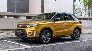 Suzuki Overtakes BMW To Become World's Most-Profitable Car Company