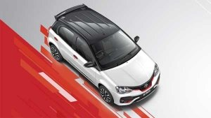 Meet The All-New Toyota Etios Liva Dual-Tone Limited Edition - Check It Out Now!