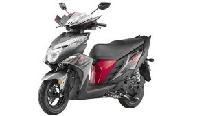 Yamaha Ray ZR 'Street Rally' Edition Deliveries Begin
