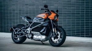 Harley-Davidson LiveWire To Hit Production In 2019 — A Shift From The Conventional