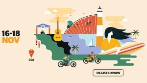 Royal Enfield Rider Mania 2018 Registrations Open — The World's Largest Royal Enfield Gathering